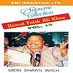 Nusrat Fateh Ali Khan Supreme Collection, Vol.13