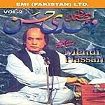 Mehdi Hassan Meri Pasand, Vol.2
