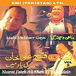 Nusrat Fateh Ali Khan A Tribute The Essential Nusrat Fateh Ali Khan, Vol.2