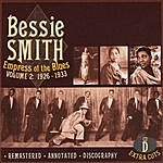 Bessie Smith Empress Of The Blues Volume 2: 1926-1933 (CD D, Extra Cuts)