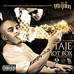 Taje Hot Box - The Second Hit (Parental Advisory)