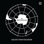 The Raconteurs Salute Your Solution (2-Track Single)