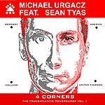 Michael Urgacz 4 Corners (6-Track Maxi-Single)