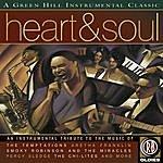 Sam Levine R&B Oldies: Heart & Soul