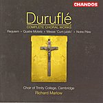 Richard Marlow Complete Choral Works