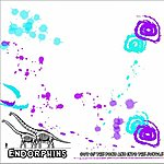 Endorphins Out Of The Pond And Into The Jungle (3-Track Maxi-Single)