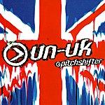 Pitchshifter Ununited Kingdom (4-Track Maxi-Single)