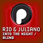 Rio Into The Night/Blind (4-Track Remix Maxi-Single)