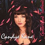 Candye Kane Guitar'd And Feathered