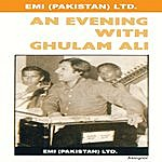 Ghulam Ali An Evening With Ghulam Ali