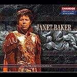 Dame Janet Baker Janet Baker Sings Scenes From Julius Caesar