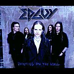 Edguy Painting On The Wall (4-Track Maxi-Single)