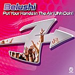 Belushi Put Your Hands In The Air (Uhh Ooh!) (4-Track Maxi-Single)