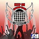 Scotty Keep On Jumping (8-Track Maxi-Single)