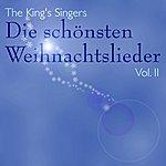 The King's Singers Weihnachtslieder, Vol.2