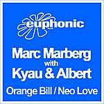 Marc Marberg Orange Bill/Neo Love (6-Track Maxi-Single)