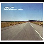 Apoptygma Berzerk Apbl2000