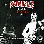 Batmobile Live At The Klubfoot 1986