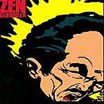 Zen Guerrilla Invisible Liftee Pad/Gap-Tooth Clown