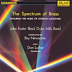 The Black Dyke Mills Band Spectrum Of Brass: The Music Of Gordon Langford