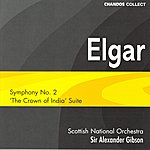 Sir Alexander Gibson Symphony No.2 in E Flat Major/The Crown Of India Suite