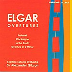Sir Alexander Gibson Overtures