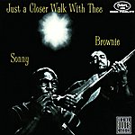 Sonny Terry Just A Closer Walk With Thee (Live)(Remastered)