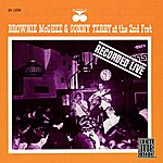 Sonny Terry At The 2nd Fret (Live)(Remastered)