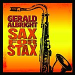 Gerald Albright Sax for Stax