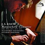 Ottavio Dantone J.S. Bach: Harpsichord Concertos - BWV 1052/1053/1055/1056