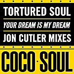 Tortured Soul Your Dream Is My Dream (Jon Cutler Mixes)(3-Track Remix Maxi-Single)