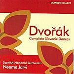 Neeme Järvi Complete Slavonic Dances