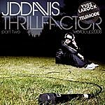 JD Davis Thrill Factor: World Cup 2008, Part Two (4-Track Maxi-Single)