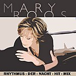 Mary Roos Rhythmus-Der-Nacht-Hit-Mix (Single)