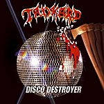 Tankard Disco Destroyer
