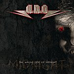 Udo The Wrong Side Of Midnight (5-Track Maxi-Single)