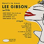 Lee Gibson Here's To Love