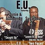 E.U. Caught Up/Leave It To Bear (2-Track Maxi-Single)