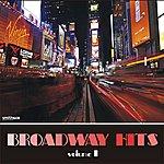 London Philharmonic Orchestra Broadway Hits, Vol.1