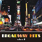 London Philharmonic Orchestra Broadway Hits, Vol.2