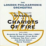 The Cinema Sound Stage Orchestra Chariots Of Fire & Other Film Themes