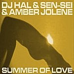 DJ Hal Summer Of Love (2-Track Single)