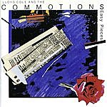 Lloyd Cole & The Commotions Easy Pieces