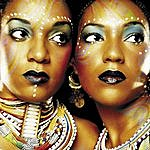 Les Nubians One Step Forward