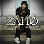 Zaho La Roue Tourne (3-Track Maxi-Single)