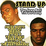 Swizz Beatz Stand Up (The Sean Bell Tribute Song) (Single)