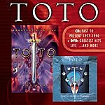 Toto Past To Present, 1977-1990