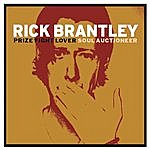Rick Brantley Prize Fight Lover Soul Auctioneer (6-Track Maxi-Single)