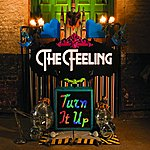 The Feeling Turn It Up (5-Track Maxi-Single)