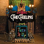 The Feeling Turn It Up (Radio Edit)